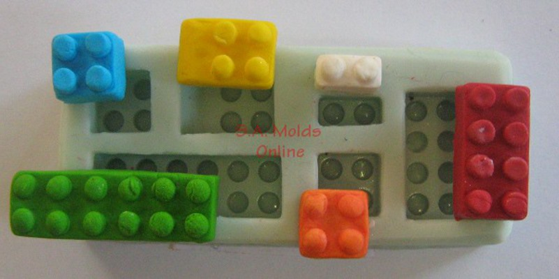 S.A. Molds Online | Your Online Silicone Mold Supplier