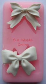Bow set Silicone Mold