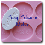 Soap Silicone Molds