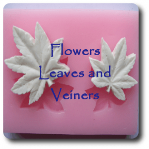 Flowers, Leaves,Veiners and Roses