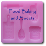 Food, Baking and Sweets