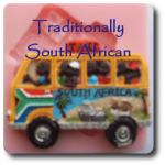 Traditionally South African