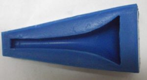 Silicone Heel